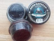 Kawior carski czarny105g-(wielkość ikry 1;1,5mm)