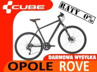 Rower Cube Nature Pro 54cm 2013 Black anodized