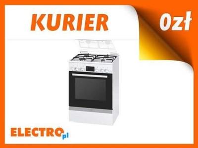 Kuchnia Gazowo Elektryczna Bosch Hgd 745220l 6556960360