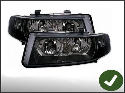 Lampy Reflektory SEAT LEON 1M 99-05R RINGI DEPO