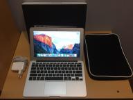 Apple MacBook Air 11 A1370 + Etui