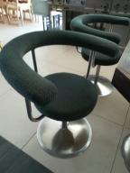 krzesła restauracja bistro kawiarnia okazja