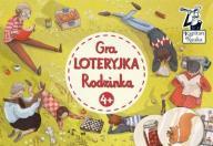 Gra - Loteryjka Rodzinka 4+