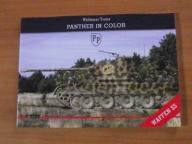 PANTHER IN COLOR WAFFEN SS TROJCA NOWA!!!