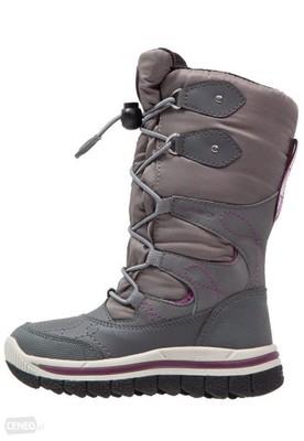 Buty zimowe dla dzieci Geox overland  śniegowce 29