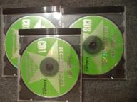 Linux dla początkujących - zestaw płyt cd TANIO!!
