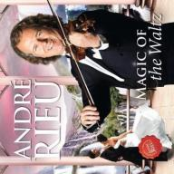 Andre Rieu - Magic Of The Waltz 2016 - CD STRAUSS