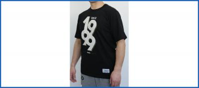 0e5d68411 KOSZULKA MĘSKA PROSTO KL TS TERM BLACK - 5385925291 - oficjalne ...