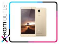 OUTLET Xiaomi Redmi Note 3 Gold 2/16GB LTE 16Mpx