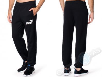 spodnie męskie puma
