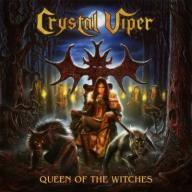 CRYSTAL VIPER Queen of the Witches POWRÓT WIEDŹMY