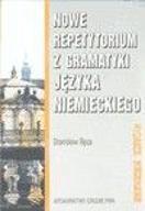 Język niemiecki Nowe repetytorium z gramatyki