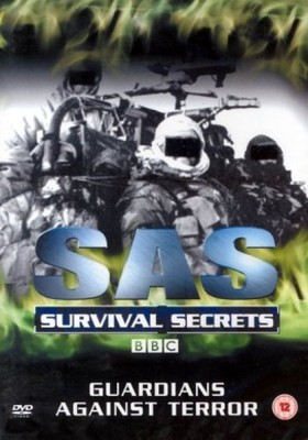 SAS Survival Secrets - Guardians Against Terror BB