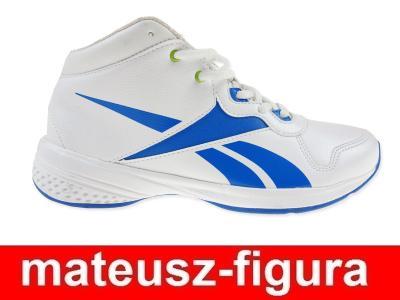 szczegółowe obrazy oryginalne buty nowy haj REEBOK DYNAMIC STEP MID 3 J93688 *DAMSKIE roz 38 ...