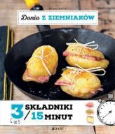 Dania Z Ziemniaków 3 Składniki / W 15 Minut  48h