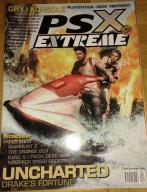 PSX EXTREME (124) 12/2007 NEO PLUS