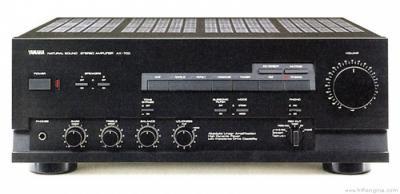 Yamaha Ax 700 600w Wysoki Model Piekne Brzmienie 5909447742 Oficjalne Archiwum Allegro