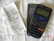 Kalkulator naukowy CASIO fx-82ES PLUS