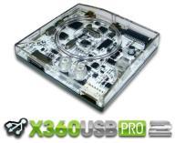X360 USB PRO 2 Team Xecuter Xbox 360