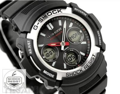 Zegarek na komunię Casio G-SHOCK AWG-M100 Wys 0zł