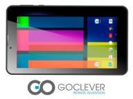 TABLET 7 CALI 3G GPS SIM Quantum 2 700 GOCLEVER