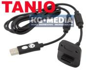 KX3 KABEL PLAY & CHARGE DO XBOX 360 1,8 M