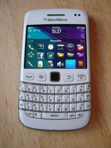 BLACKBERRY 9790 8GB Z WIFI,GPS,BEZ LOCKA,BIAŁY!!!