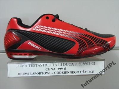 Buty PUMA Testastretta III Ducati 303666 01