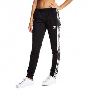 Spodnie Adidas Originals Supergirl Track Pant 38