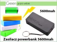 Powerbank Bateria 5600mAh Alcatel One Touch Idol 3