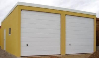 Garaż Ocieplany Tynkowany 35m2 6575861495 Oficjalne Archiwum Allegro