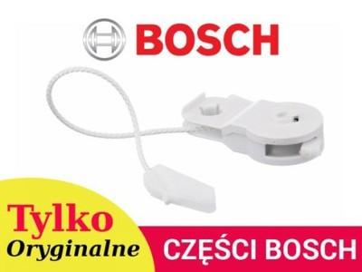 Linka zawiasu drzwi zmywarki Bosch