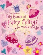 Big Book of Fairy Things to Make (9781409532255)
