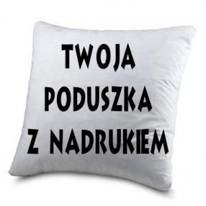 Foto Poduszka Ze Zdjęciem Poduszka Z Nadrukiem Hit