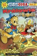 MegaGiga Tom Tom 47 1/2017 Królowie złoci 24h
