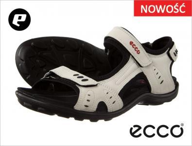 Sandały Ecco All Terrain Lite 152 (36) skórzane 3104504124