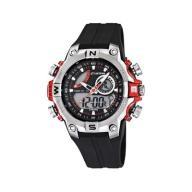 Zegarek CALYPSO K5586/1 młodzieżowy CHRONO DATA FV