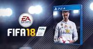3konta PSN fifa 18 PS$