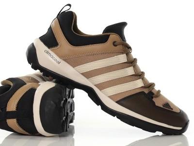 Buty męskie Adidas Daroga Plus Canvas | Groupon