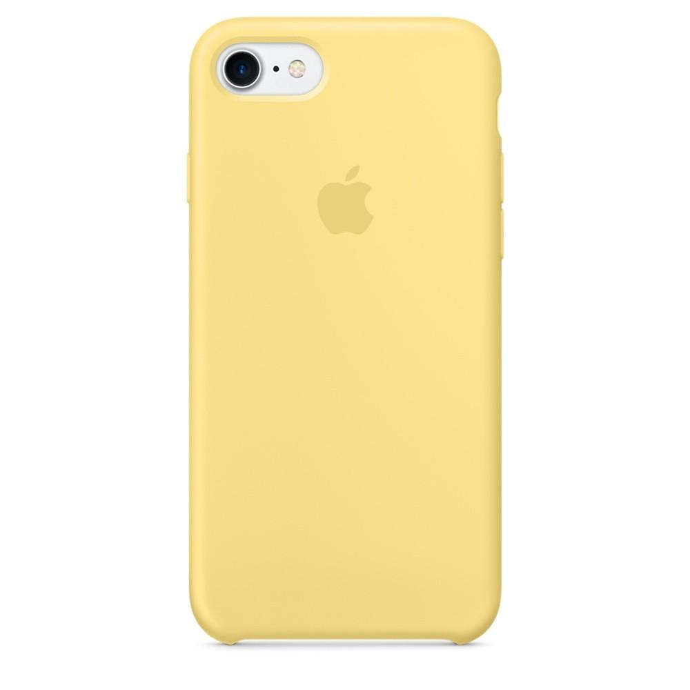 Apple Iphone 7 Silicone Case Pollen 6997904464 Oficjalne Archiwum Allegro