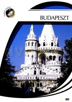 PODRÓŻE MARZEŃ: BUDAPESZT [DVD]