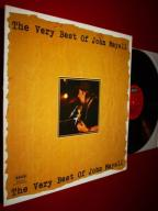 JOHN MAYALL -THE VERY BEST OF J.M. LP CLUB EDITION