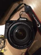 Canon 28-135 USM IS