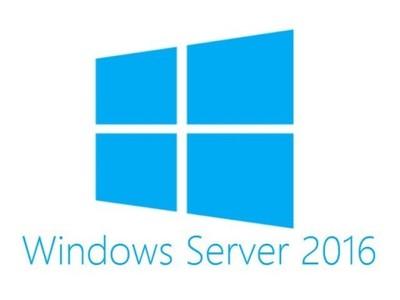 Windows Server Essentials 2016 64Bit KLUCZ
