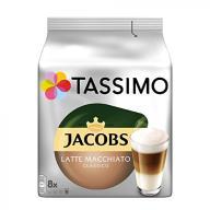 Tassimo Jacobs Latte Macchiato Classico (Pack of 5