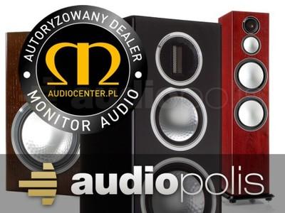 Monitor Audio Bronze 6 Black - kolumny głośniki