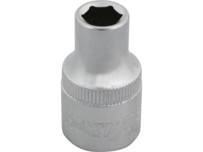 "NASADKA HONITON 9mm klucz 1/2"" Cr-V 6kątna"