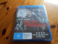 KILL THE MESSENGER - BLU RAY
