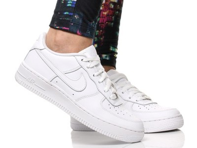 Nike AIR FORCE 1 w Sportowe buty damskie Allegro.pl