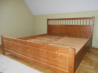 łóżko Hemnes Ikea 2 Os 6055495078 Oficjalne Archiwum